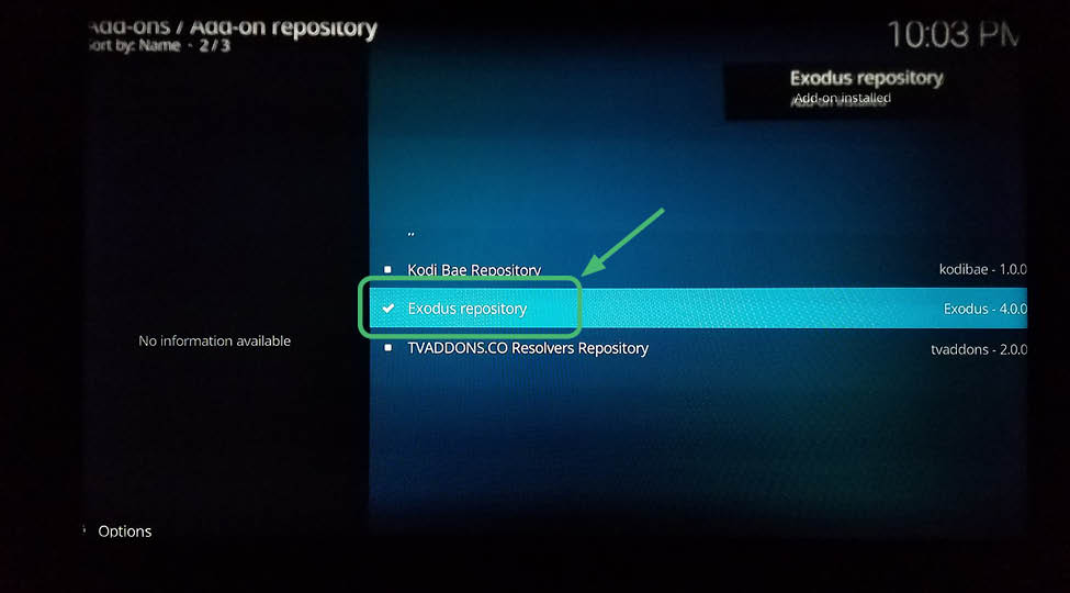 Follow these step by step detailed instruction to install the Exodus add-on in Kodi 17.6 Krypton on the new updated Amazon Fire TV Stick