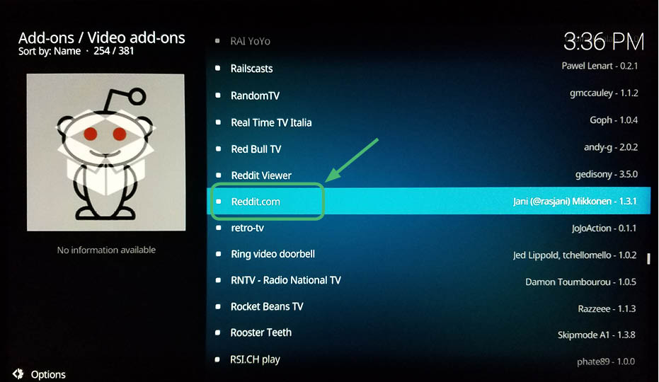Follow these step by step detailed instructions to install the Reddit on Kodi 17.6 krypton the new updated Amazon Fire TV Stick