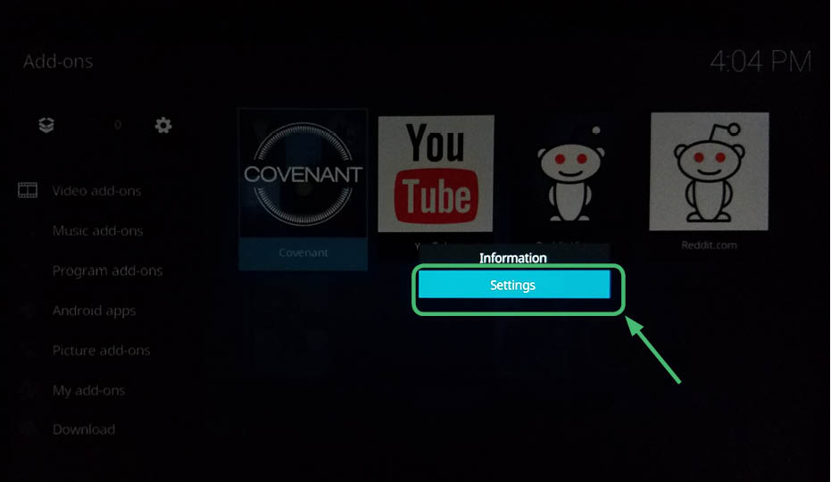 Follow these step-by-step detailed instruction to install the Alluc add-on in Kodi on the new updated Amazon Fire TV Stick 10.