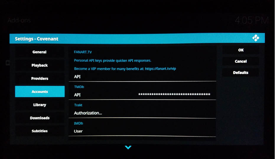 Follow these step-by-step detailed instruction to install the Alluc add-on in Kodi on the new updated Amazon Fire TV Stick 11.