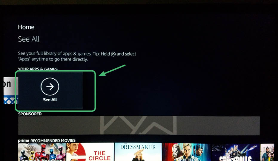 Follow these step-by-step detailed instruction to install the Alluc add-on in Kodi on the new updated Amazon Fire TV Stick 2.