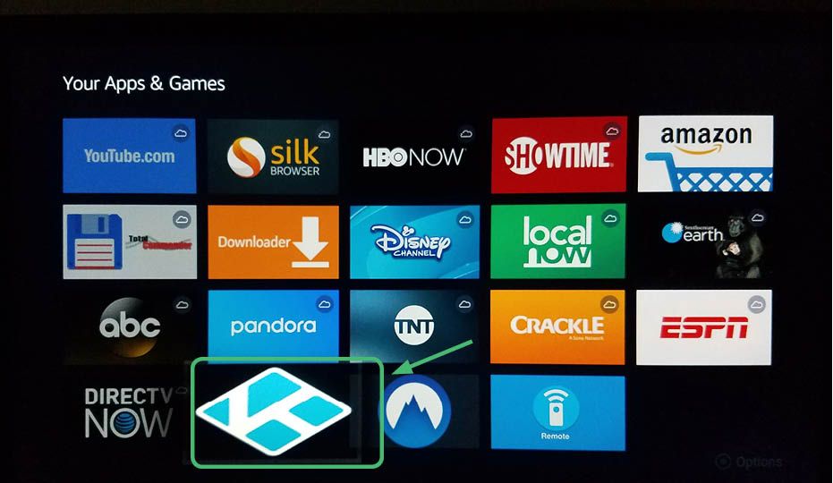 Follow these step-by-step detailed instruction to install the Alluc add-on in Kodi on the new updated Amazon Fire TV Stick 3.