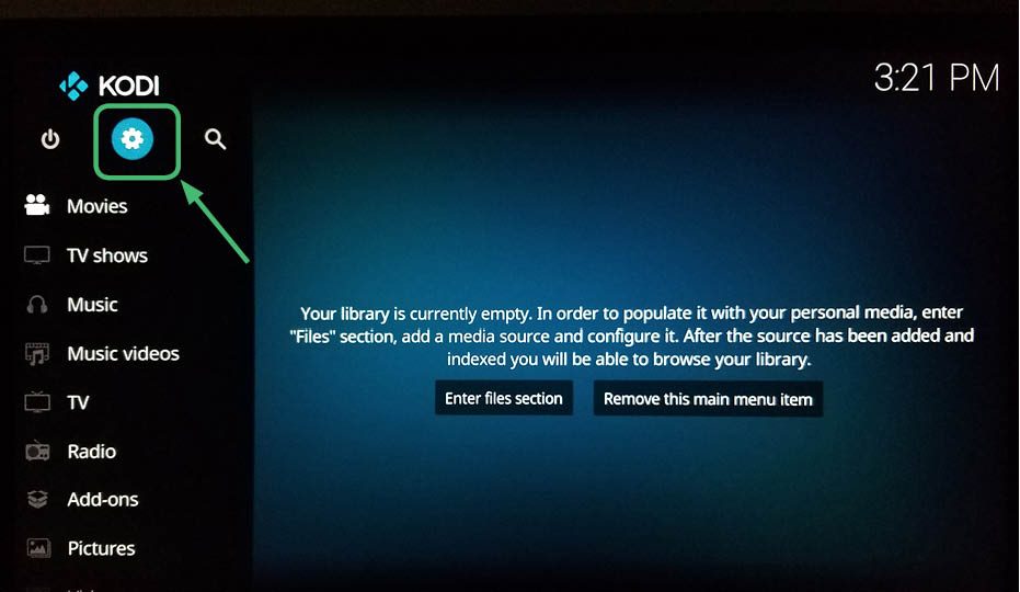 Follow these step-by-step detailed instruction to install the Alluc add-on in Kodi on the new updated Amazon Fire TV Stick 5.