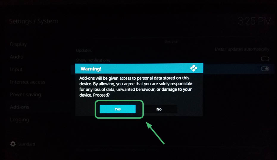 Follow these step-by-step detailed instruction to install the Alluc add-on in Kodi on the new updated Amazon Fire TV Stick 8.