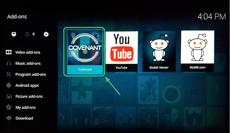 Follow these step-by-step detailed instruction to install the Alluc add-on in Kodi on the new updated Amazon Fire TV Stick 9.