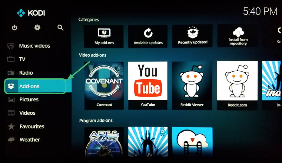 Follow these step by step detailed instruction to install a build on Kodi on the Amazon Fire TV Stick