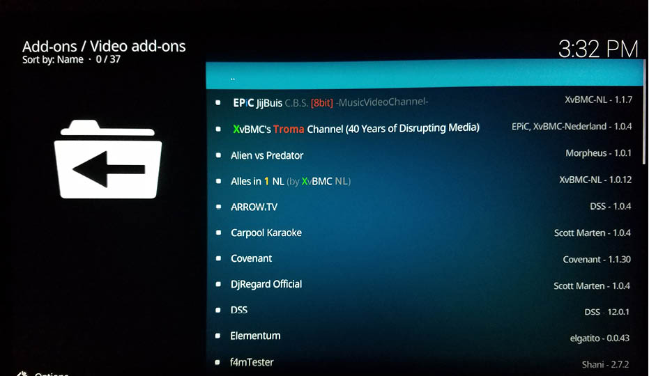 Is it legal to sell an Amazon Fire TV Stick with Kodi?