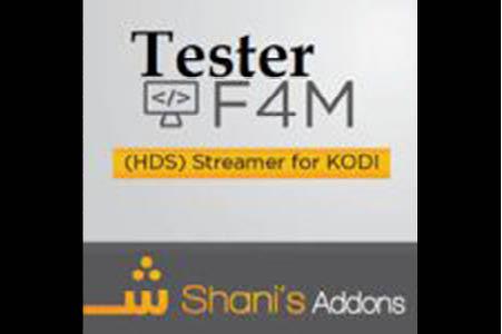 F4M Tester