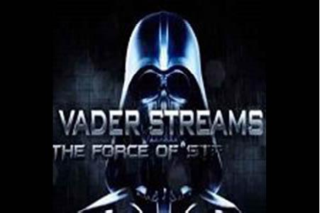 Vader Streams