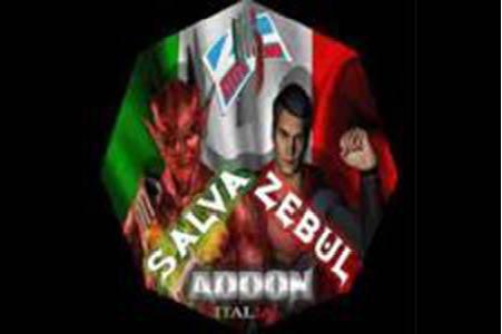 Salvazebul Italian