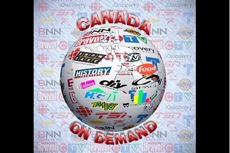 Canada on Demand