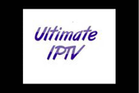 Ultimate IPTV