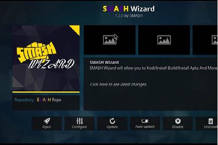 Smash Wizard