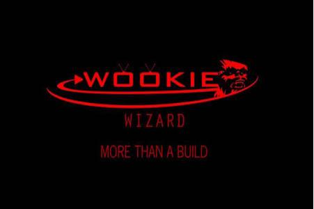 Wookie Wizard