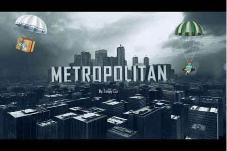 Metropolitan Wizard