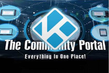 Community Portal Wizard
