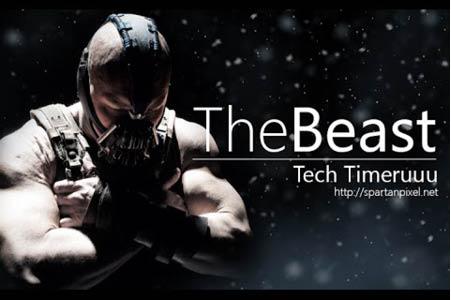 The Beast no xxx version