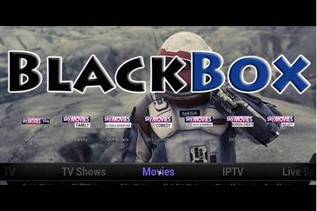 Blackbox Wizard