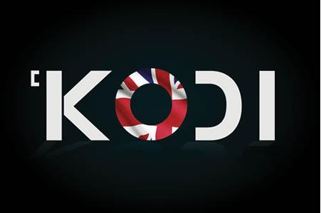 Kodi UKTV