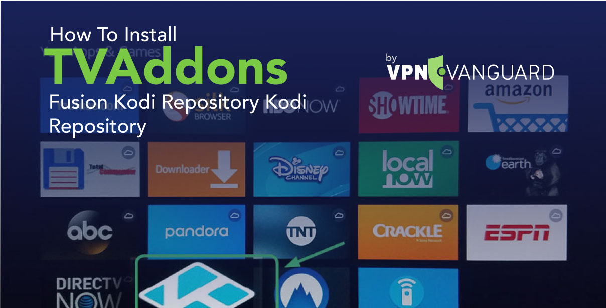 How to Install TV Add-ons Kodi Repository Kodi Repository