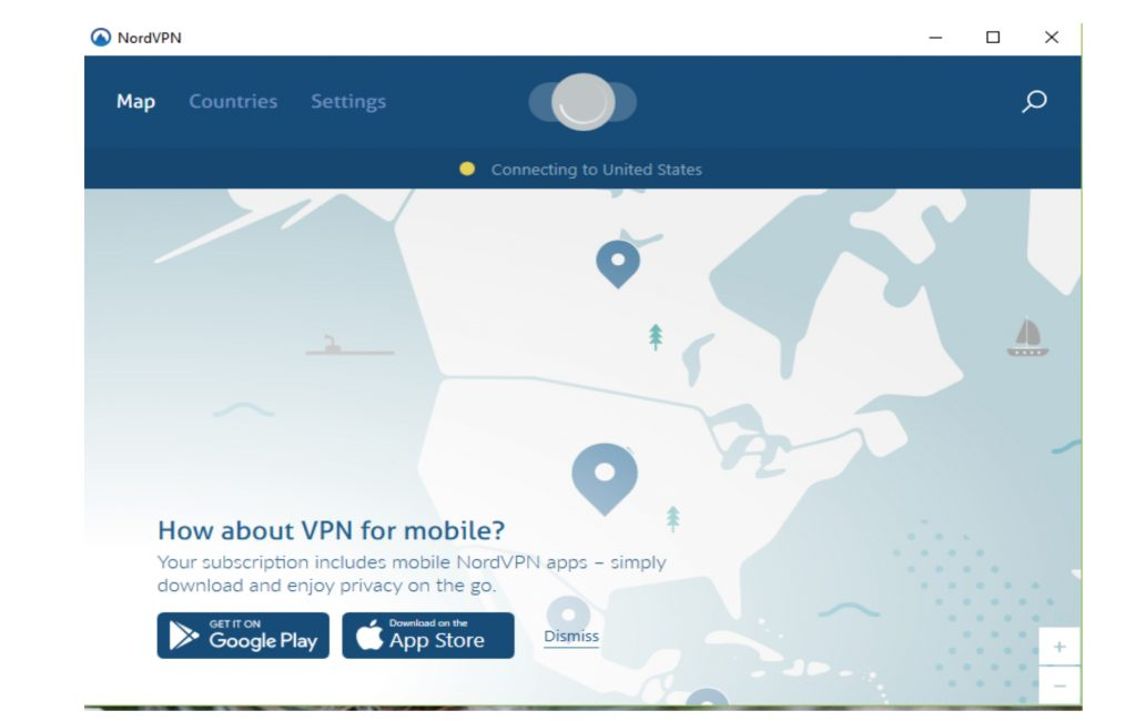 NordVPN Setting Up and Using