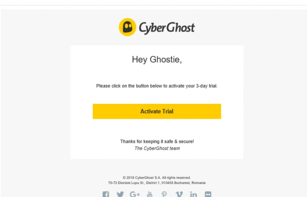 Cyberghost Download