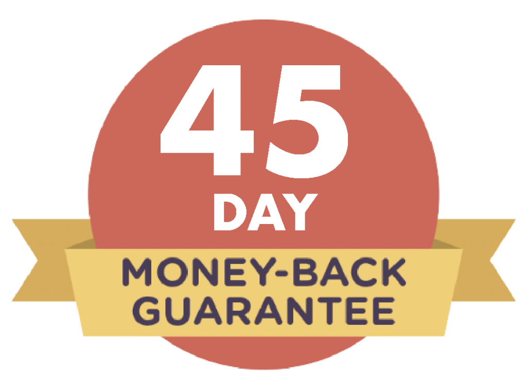 45-Day-Money-Back-Guarantee