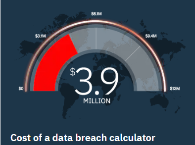 Cost of Data Breach Report image