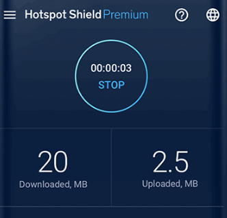 Hotspot Shield image