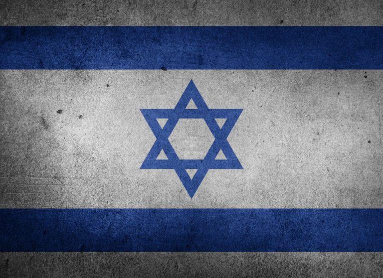Israel-flag image