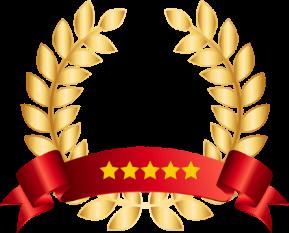 Italian Badge